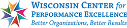 Wisconsin Center for Performance Excellence